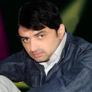 Arsalan Hassan