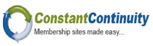 ConstantContinuity.com