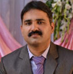 Khawaja Arshad Ali