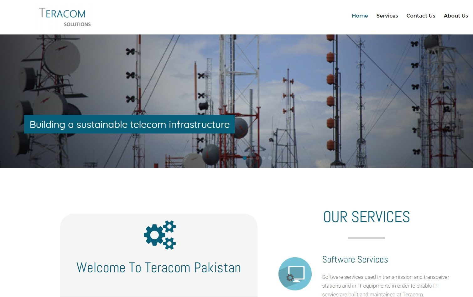 TERACOM SOLUTIONS